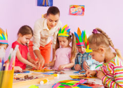 Advantages Of Doing Diploma In Early Childhood Care