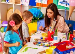 Getting Your Child to The Best School For Toddlers