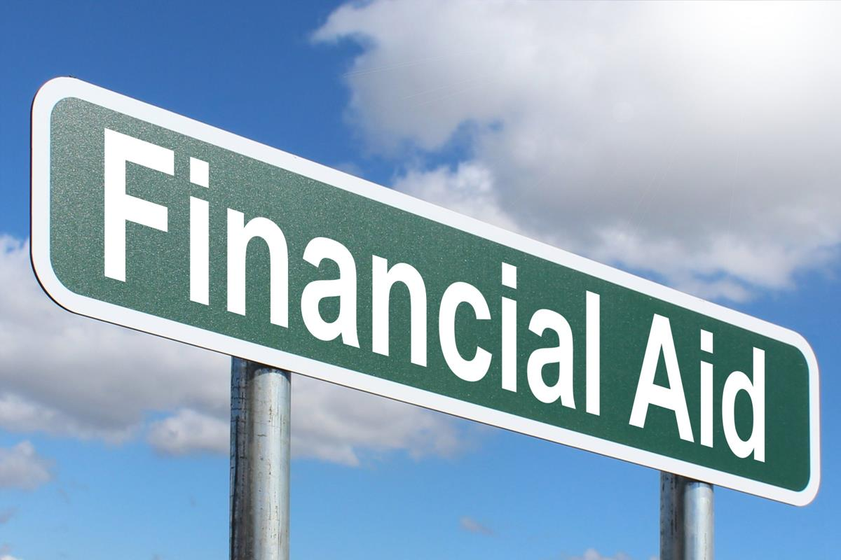 How Does Financial Aid Work?