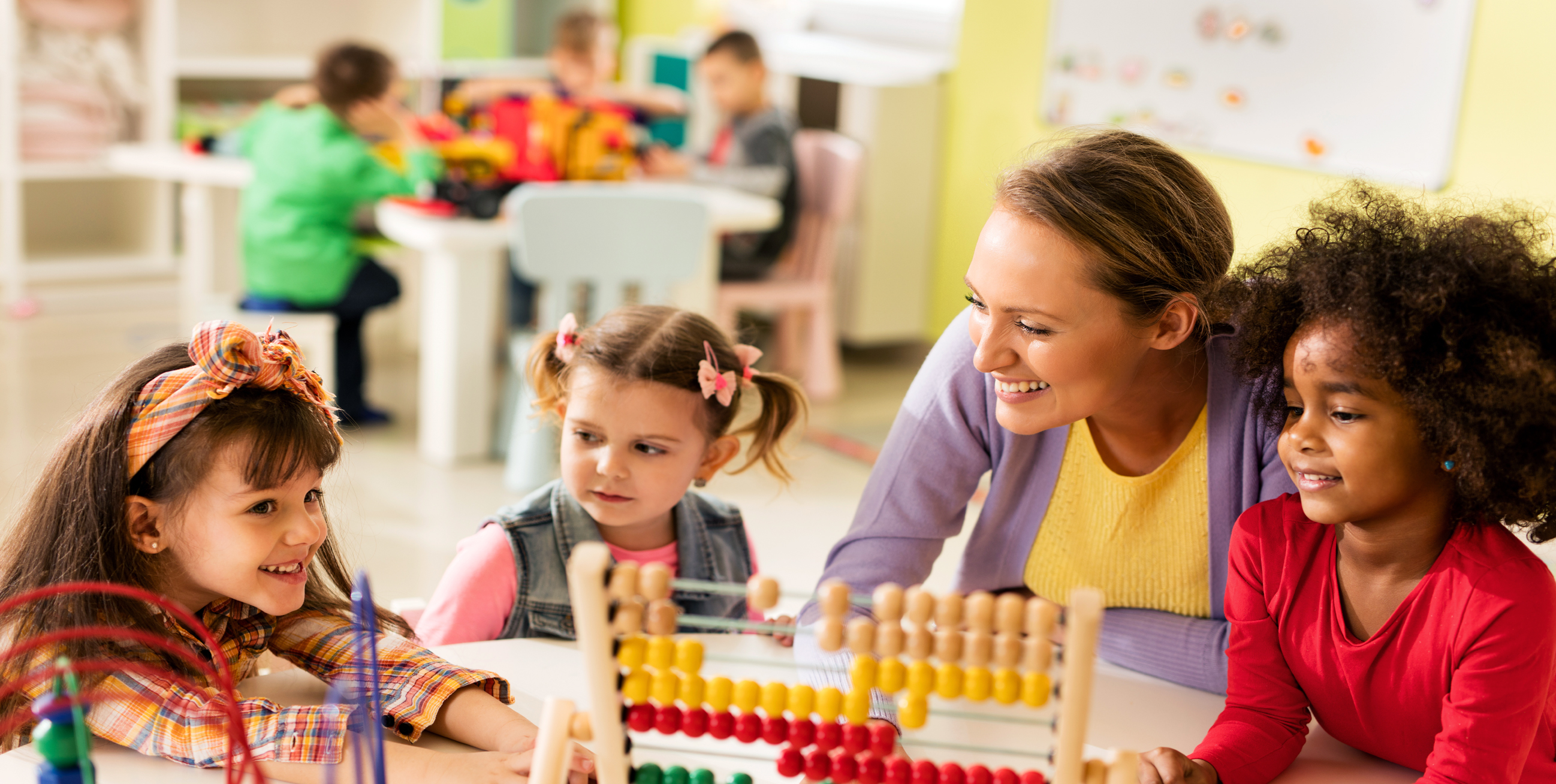 How To Find The Right Preschool For Quality Child Care