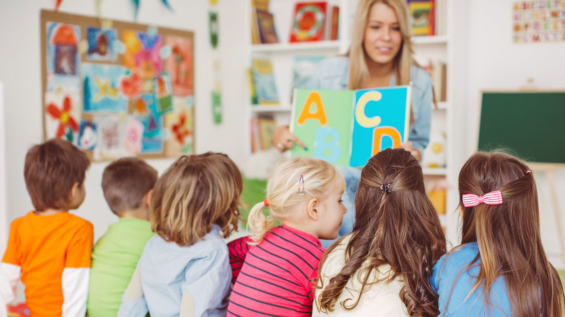 How to Find The Best Play School in The Delhi NCR