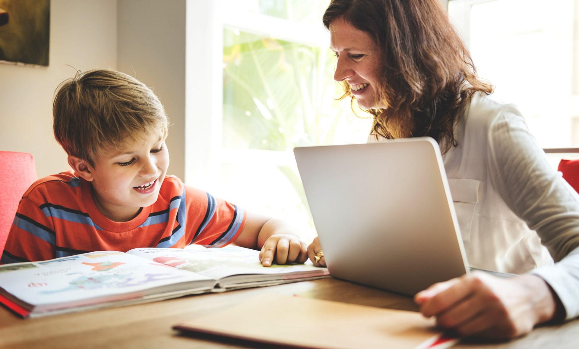 Tips to Create Effective School Website Design