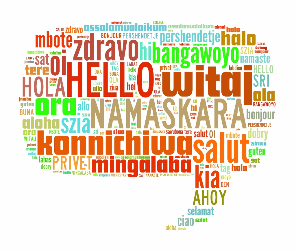 Why it is Essential to Become a Multilingual Person?